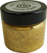 Creative Expressions Cosmic Shimmer - Luna Paste - Gold (CSLPM - GOLD)