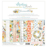 Mintay - Collection Pack 12x12 - Bloomville (MT-BLM-07)