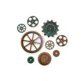 Prima - Finnabair Mechanicals - Machine Parts (967109)