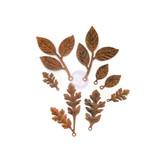 Prima - Finnabair Mechanicals - Woodland Leaves (967161)