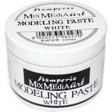 Stamperia Modeling Paste 150ml (K3P38W )