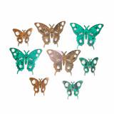 Prima - Finnabair Mechanicals - Scrapyard Butterflies (967147)