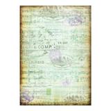Prima - Finnabair - Tissue Paper - Musica (967208)