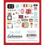 Echo Park - Ephemera 33/Pkg - Magical Adventure 2 (MAG177024)