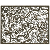 Tim Holtz - Sizzix Thinlits Dies - Intricate Lace (664181)