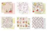 Prima - Collection Pack 12x12- Fruit Paradise (Prima FP-12/Pkg)