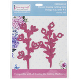 Dress My Crafts - Flower Making - Foliage & Leaves #6 (DMCD2090)