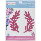 Dress My Crafts - Flower Making - Foliage & Leaves #13 (DMCD2178)