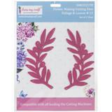 Dress My Crafts - Flower Making - Foliage & Leaves #13 (DMCD2178)