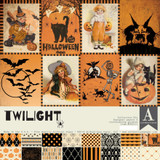 Authentique - Collection Kit 12x12 - Twilight (TWI011)