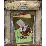 Tim Holtz - Idea-ology - Halloween 2019 Layers & Baseboard Frames 27/Pkg (TH93986)