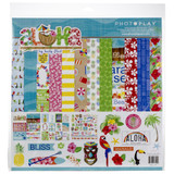 Photoplay - 12x12 Collection Kit - Aloha (AL8942N)