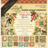 Graphic 45 - Twelve Days of Christmas - Deluxe Collectors Edition (4501741)