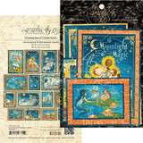 Graphic 45 - Ephemera Journal Cards - Dreamland (G4501935)