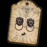 Graphic 45 - Antique Brass Door Knockers (G4501028)