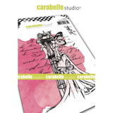 Carabelle Studio - Cling Stamp A6 By Jen Bishop - Dressform (SA60497)
