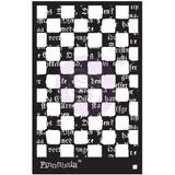 Prima - Finnabair - Stencil - Mind Games (967956)