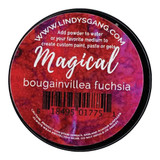 Lindy's Stamp Gang - Magicals Individual Jar - Bougainvillea Fuchsia (MAG JAR 01)