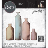 Tim Holtz - Sizzix Bigz Dies - Bottled Up (664408)