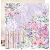 "Studio Light - Double-Sided Cardstock 12""X12"" - English Garden - NR. 57 (RAPEG57)"