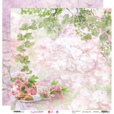 "Studio Light - Double-Sided Cardstock 12""X12"" - English Garden - NR. 58 (RAPEG58)"