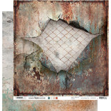 "Studio Light - Double-Sided Cardstock 12""X12"" - Ultimate Scrap Collection - NR. 69 (RAPUS69)"