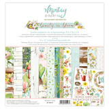 Collection Pack 12x12 - Beauty In Bloom (MT-BIB-07)