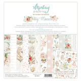 Mintay - Collection Pack 12x12 - Tiny Miracle (MT-TIN-07)