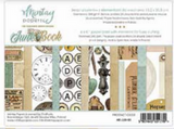 Mintay - Precise Cutting Image Book 6x8 - Junk (MT-JUN-01)