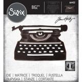 Tim Holtz - Sizzix Bigz Dies - Retro Type (664422)