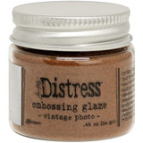Ranger Tim Holtz Distress Embossing Glaze - Vintage Photo (TDE 71037)