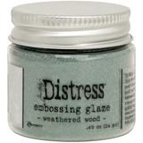 Ranger Tim Holtz Distress Embossing Glaze - Weathered Wood (TDE 71051)