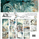 AB Studios - Collection Kit 12x12 - Love You To The Moon (LYTTM-Col)