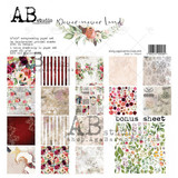 AB Studios -Collectoin Kit 12x12 - Never-never Land (NNL-Col)