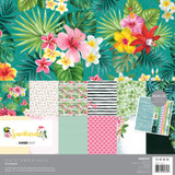 Kaisercraft - Collection Pack 12x12 - Sunkissed (PK618)