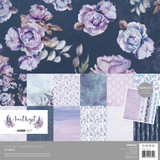 Kaisercraft - Collection Pack 12x12 - Amethyst (PK619)