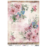 Studio Light Jenine's Mindful Art - Decoupage Rice Paper A4 - NR. 15 (RICEJM15