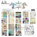 AB Studios - Collection Kit 12x12 - Paradise Lost (PL-Col)