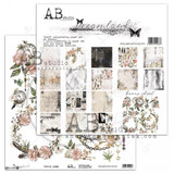 AB Studios - Collection Kit 12x12 - Dreamland (DRML-Col)