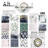 AB Studios - Collection Kit 12x12 - The Versailles (TVER-COL)