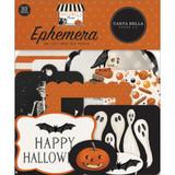 Carta Bella - Cardstock Ephemra Die Cuts 33/Pkg - Halloween Market (HM121024)