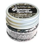 Stamperia - Sparkles 40gr - Silver (K3GGS05)