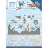 Find It Trading - Amy Design Die - Underwater World - Sea Life (ADD10211)