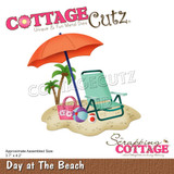 Cottage Cutz - Day At The Beach (CC771)