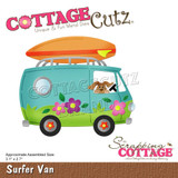 Cottage Cutz - Surfer Van (CC777)