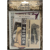 Tim Holtz - Idea-ology - Layers 28/Pkg Halloween 2020 (TH94076)