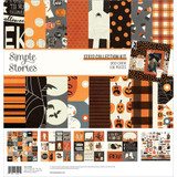 Simple Stories - Collection Kit 12x12 - Boo Crew (BCR13800)