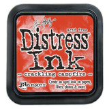 Ranger - Tim Holtz - Distress Ink Pad - Crackling Campfire (DIS - 72294)