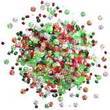 28 Lilac Lane / Buttons Galore - Doodadz Embellishments -Cool Yule ( DOODADZ - DD114)