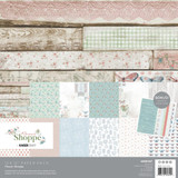 "Kaisercraft - Paper Pack 12""X12"" - Flower Shoppe (PK622)"